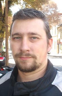 Sylvain - YAMAHA R125