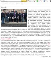 Article ldm 07 mai 2014