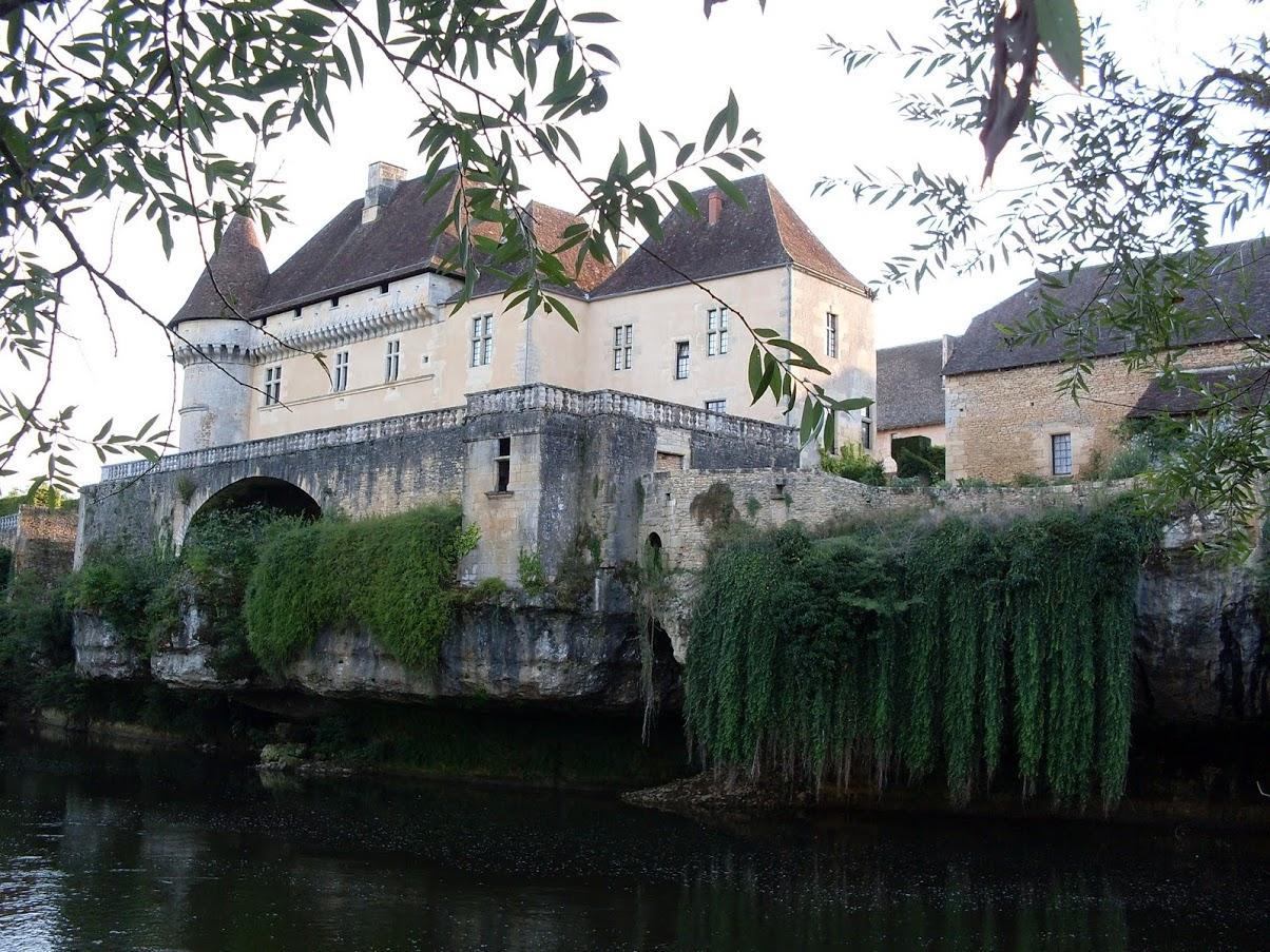 Chateau montignac